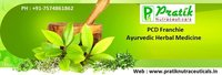 Franchise Herbal Pharma