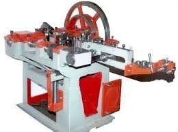 Electric Kapoor Making Machine