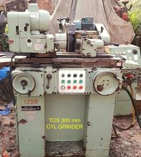 TOS Cylindrical Grinder 300 MM