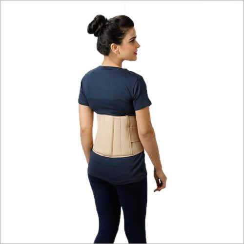 Lumbo Sacral Support