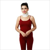 Cervical Hard Collar With Adjustable Height