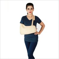 Arm Pouch Support