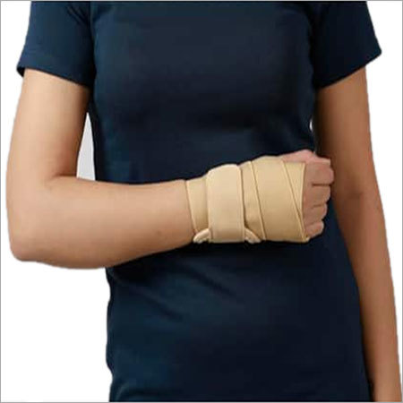Wrist and Forearm Support