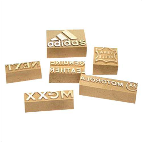 Jeans Tags And Labels Embossing Dies