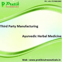 Third Party Manufacturing Herbal Medicine
