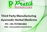 Third Party Manufacturing Pharma Franchise
