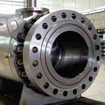 Modified Ball Valve