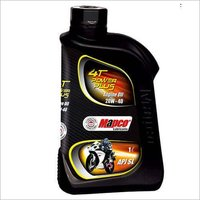 4T Power Plus Engine Oil (20W40)