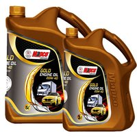 Gold Engine Oil (20W40)