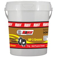 Lithium Grease (MP-3)