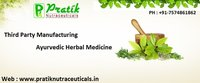 Third Party Manufacturing Ayurvedic Medicine Franchise