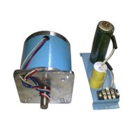 60 RPM Synchronous Motor