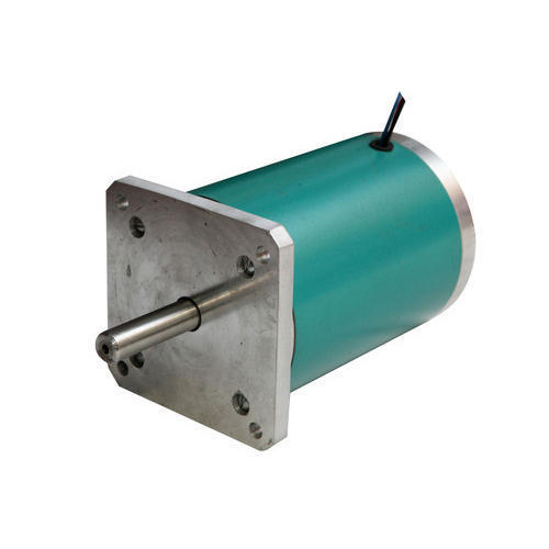 Low RPM Synchronous Motor