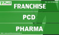 Third Party Manufacturing PCD Pharma Franchise