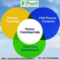 Third Party Manufacturing PCD Franchise Ayurvedic Medicine