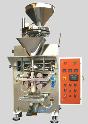 Collar type Cup Filler Grannuals