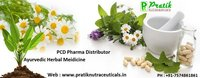 PCD Pharma Distributor Ayurvedic Herbal Medicie
