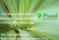 PCD Pharma Distributor Herbal Ayurvedic Medicine
