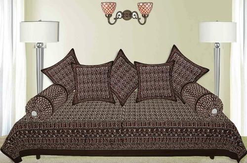 Kantha Diwan Bed Cover