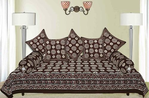 Kantha Diwan Bed Set