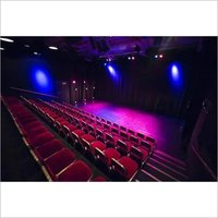 Stage Light Installation Services