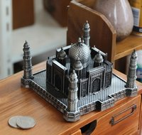Taj Mahal Miniature Model