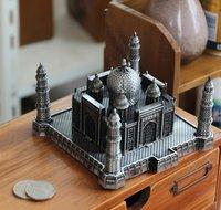 Taj Mahal Miniature Model