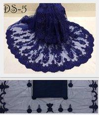 Designer Fancy Party Wear Wedding Saree