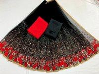 Fancy Festival Saree