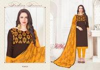 Cotton Salwar Kameez Online