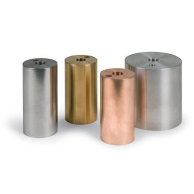Calorimeters Metal Block
