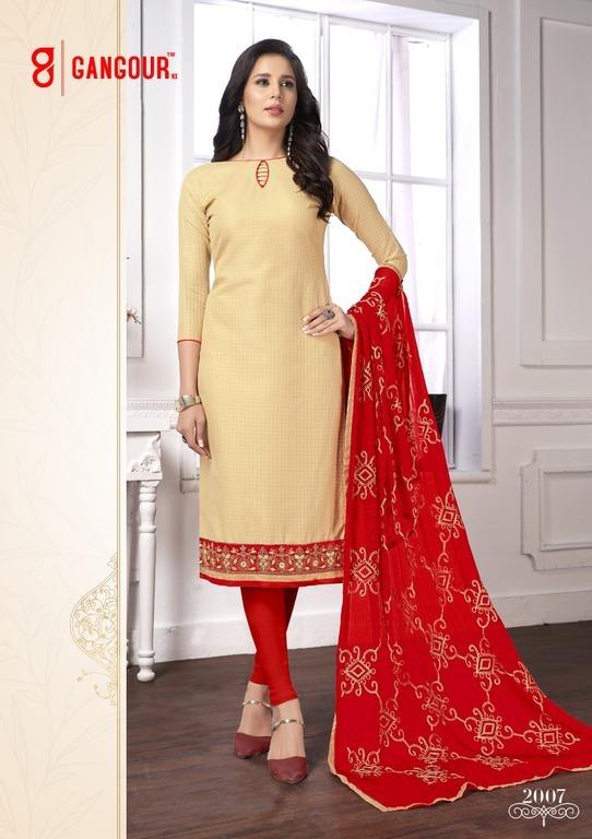 Salwar Kameez Collection