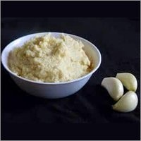 Garlic Paste