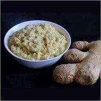 Ginger Paste