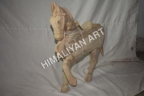 Wooden Decorative Items