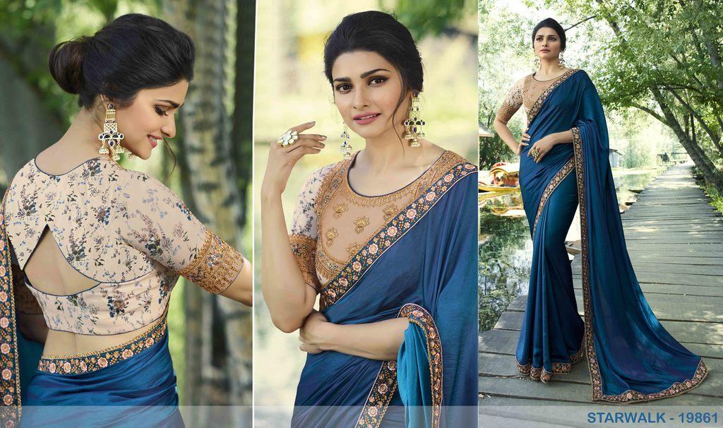 Bollywood Designer Sarees