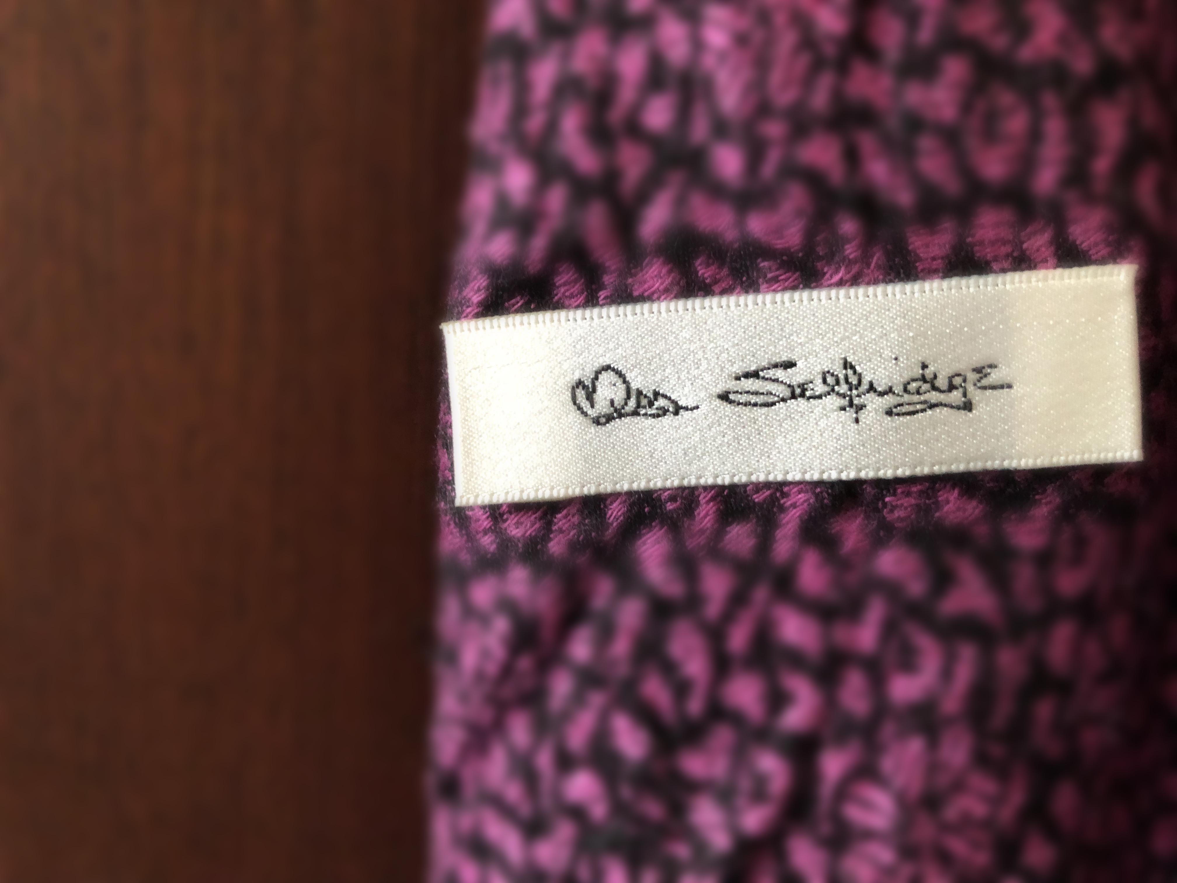 Sattin Woven Labels