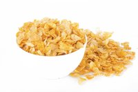 Flavoured Corn Flakes