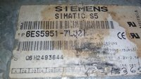 SIEMENS S5 MODULE