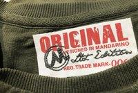 Cotton Main Labels