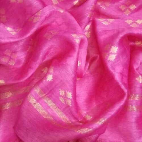 Tissue silk linen jamdani sarees