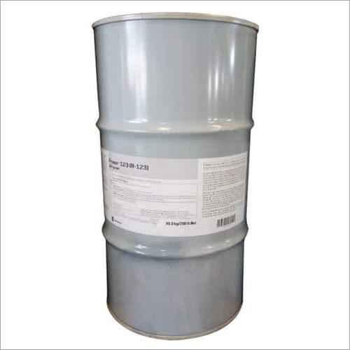 Freon 123 Refrigerant Gas