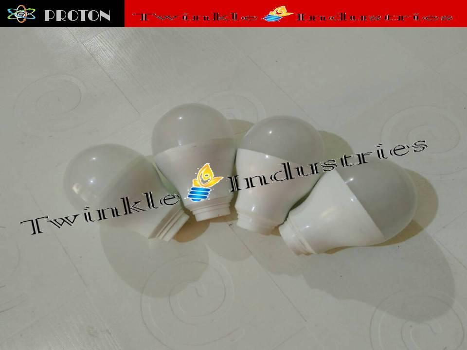 LED Bulb Housing