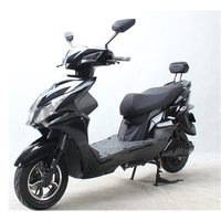 Electric scooter ES-RACER
