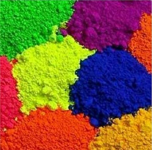 Additive pigment