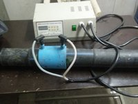 Electro Fusion Jointing Machine
