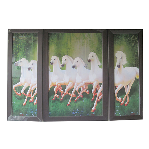 Printed Photo Frame