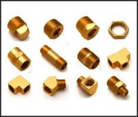 Brass Fttings