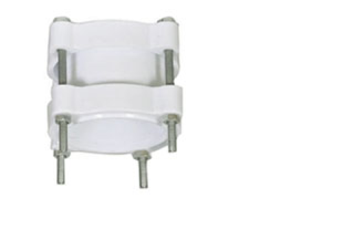 PP D Joint Pipe Fittings