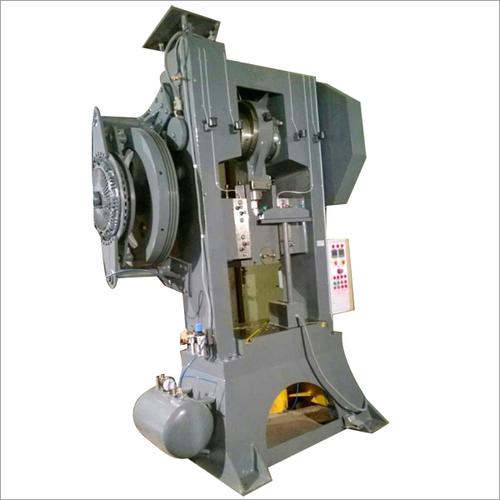 Pneumatic Clutch H Type Power Press 100 ton